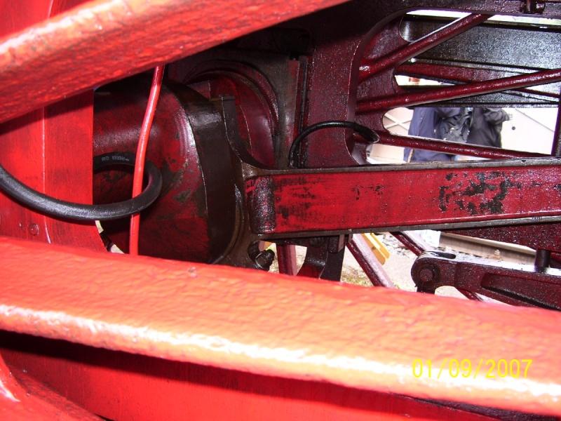 18 201 - Die schnellste betriebsfähige Dampflok der Welt 18-610