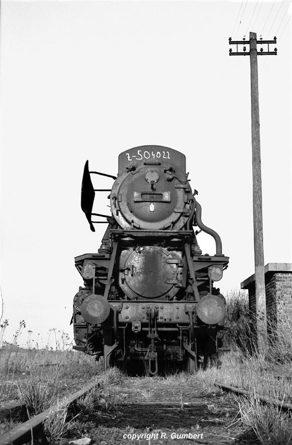 Die BR 50.40 der DB - die Franco-Crosti-Loks 33393510