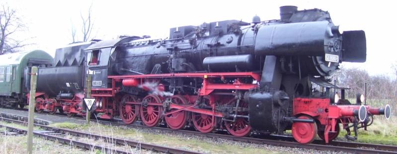 Die BR 52 - die Kriegslok - und BR 52.80 sowie Kohlestaub-52 52_kop10