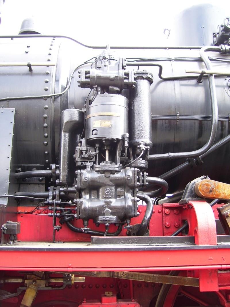 Fahrzeuge auf dem Außengelände im DB-Museum 78-0710