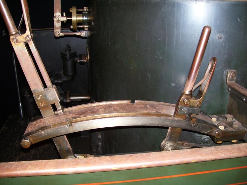 """Dampflok """"Beuth"""" - auf der Sonderausstellung in Nürnberg Beuth-38"""