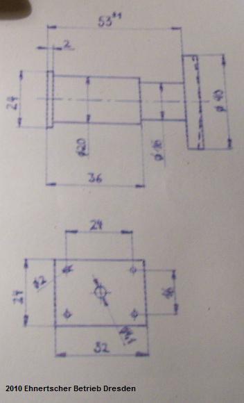 Na mal sehen, was das wird... Gartenbahn in 5 Zoll - Seite 5 E69-5710