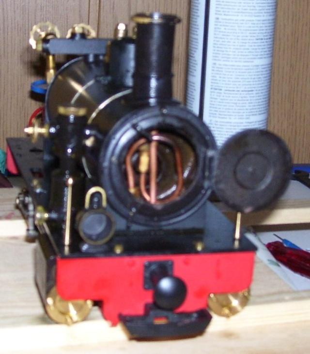 Regner's EMMA - etwas umgebaut und gesupert Emma-011