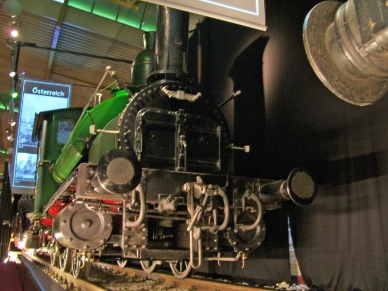"""""""Licaon"""" - auf der Sonderausstellung im DB-Museum Nürnberg Licaon12"""
