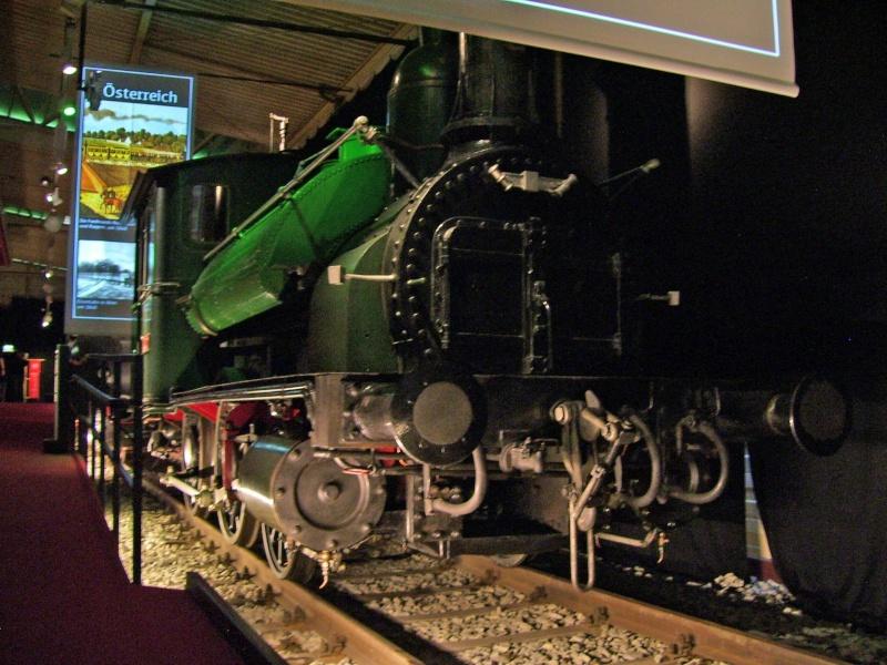 """""""Licaon"""" - auf der Sonderausstellung im DB-Museum Nürnberg Licaon13"""