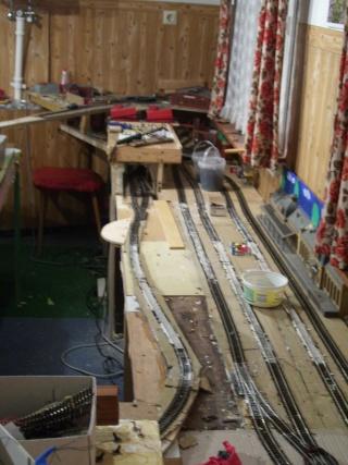 Neubau unserer Modellbahnanlage - Seite 3 Mo-4610