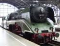 18 201 - Die schnellste betriebsfähige Dampflok der Welt 18-1010