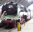 18 201 - Die schnellste betriebsfähige Dampflok der Welt 18-710