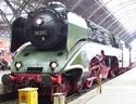 18 201 - Die schnellste betriebsfähige Dampflok der Welt 18-910