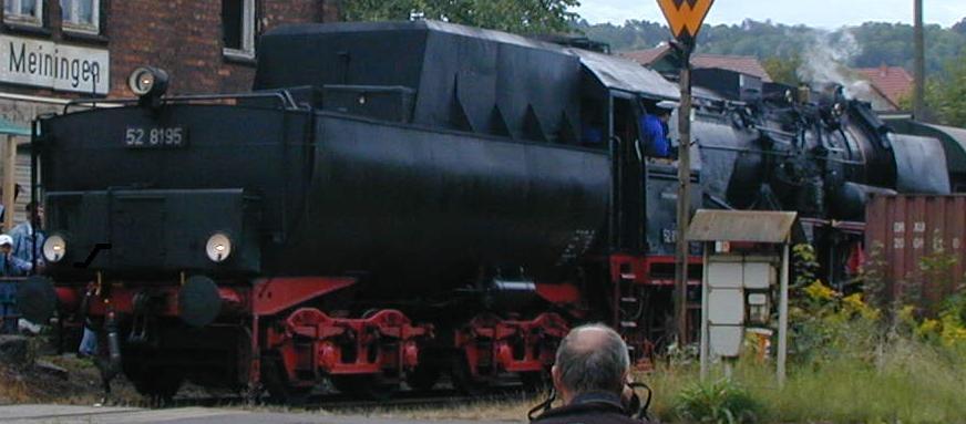 Die BR 52 - die Kriegslok - und BR 52.80 sowie Kohlestaub-52 Wannen10