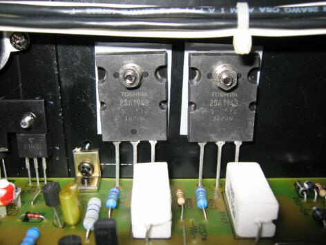 T.amp TA450 MkX 031010