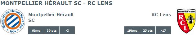 Montpellier - Lens Montpe10