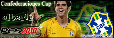 PORTAL  PES - FIFA (Xbox & PS3) - TORNEOS PES Confed10