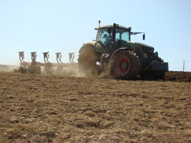 Semis de maïs 2010 Prigen23