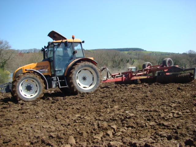 Semis de maïs 2010 Prigen26