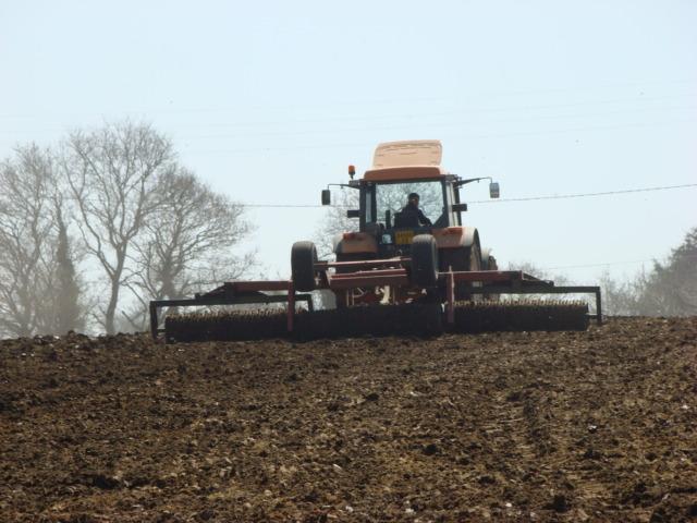 Semis de maïs 2010 Prigen27