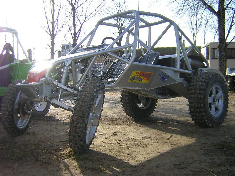 Trial buggy à Saint-Laurent d'Arce Dscn3610