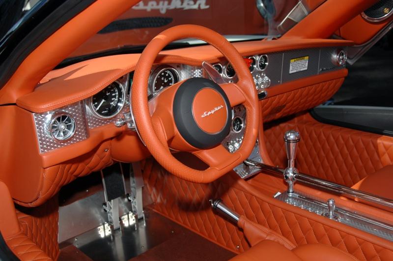 Montres spyker Spyker13