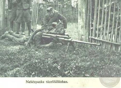 quizz sur l'artillerie - Page 13 Hungar10