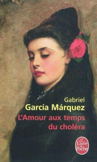 L'Amour aux temps du choléra Marque10