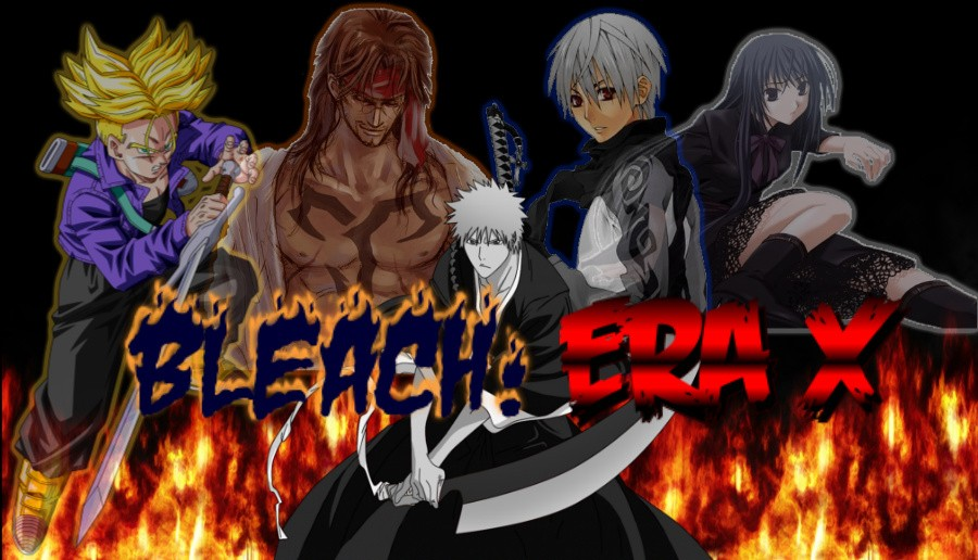 Bleach: Era X