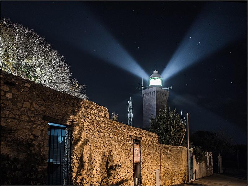 Le phare de la Garoupe  Pc130011