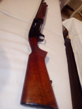 Mon Fusil perfex manufrance semi auto Img_2029