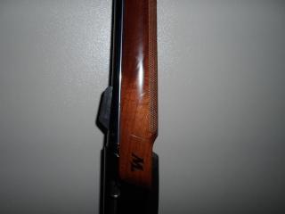 Ma carabine winchester sxr Vulcan Sam_0115