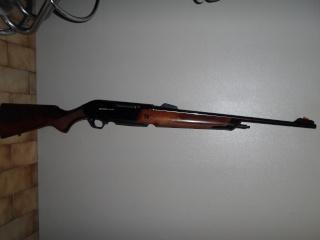 Ma carabine winchester sxr Vulcan Sam_0118