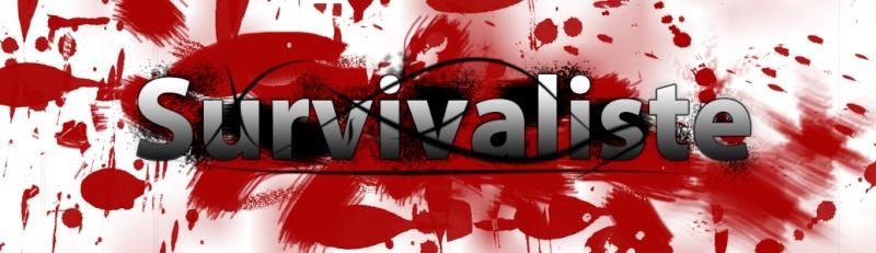 c'est quoi le survivalisme ? Surviv10