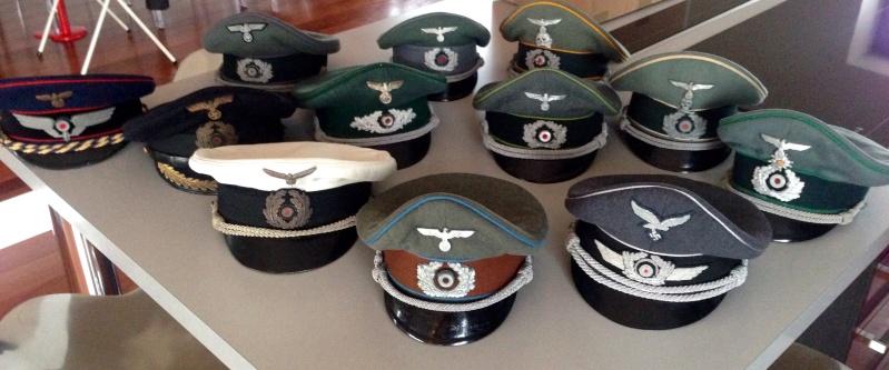 Ma collection de  casquettes apres 1 an de collection [ maj le 10/02/16] Image19