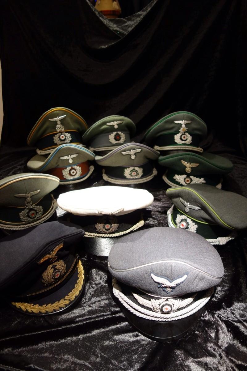 Ma collection de  casquettes apres 1 an de collection [ maj le 10/02/16] Image76