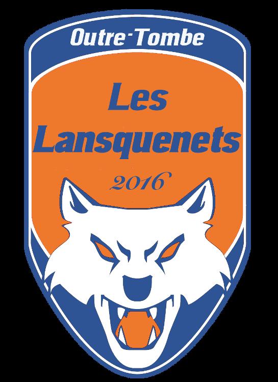 Les Lansquenets d'Outre-Tombe - Nécro - BdG Logo_b12
