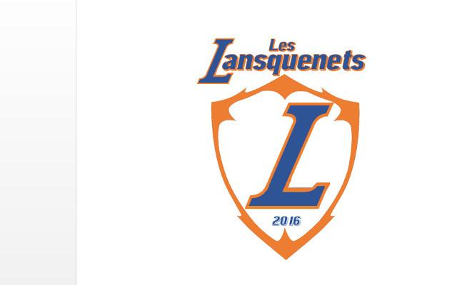 Les Lansquenets d'Outre-Tombe - Nécro - BdG Logo_s11