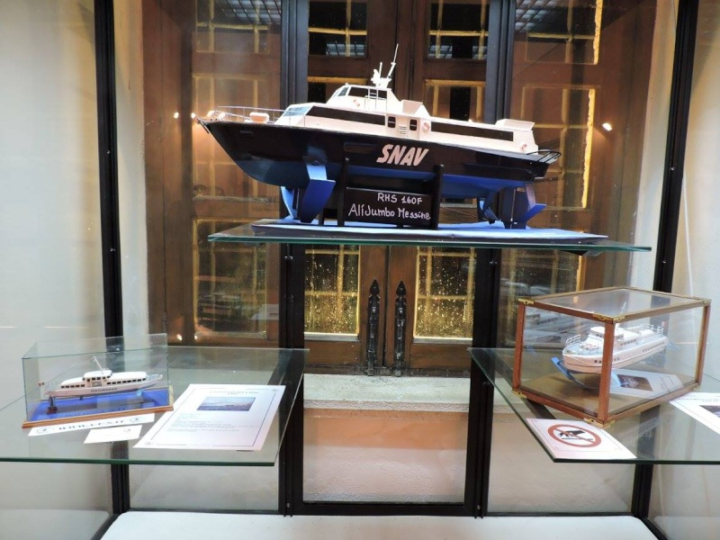 31 gen/28 feb 2016 - ATTRAVERSO LO STRETTO, mostra di modellismo navale ed esposizione di cimeli, documenti ed immagini 12593810