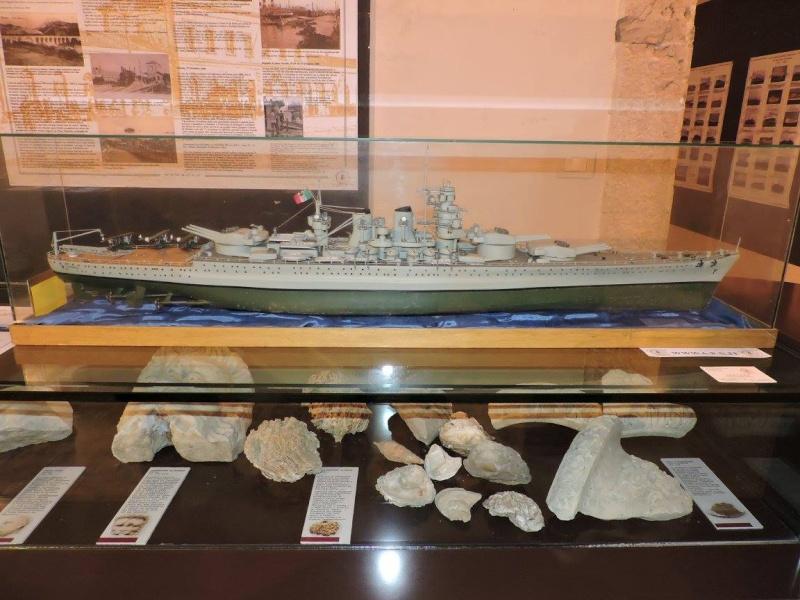 31 gen/28 feb 2016 - ATTRAVERSO LO STRETTO, mostra di modellismo navale ed esposizione di cimeli, documenti ed immagini 12628410