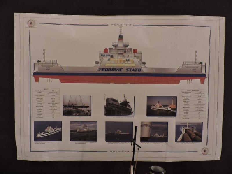 31 gen/28 feb 2016 - ATTRAVERSO LO STRETTO, mostra di modellismo navale ed esposizione di cimeli, documenti ed immagini 12657310