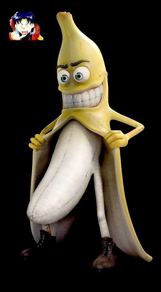 Avatar - Page 2 Banane10