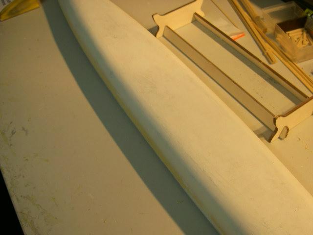 Prinz Eugen 1:200 von Hachette, gebaut von Herbie - Seite 5 Pict3234