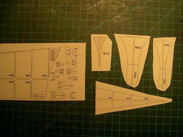 Prinz Eugen 1:200 von Hachette, gebaut von Herbie - Seite 5 Pict3251