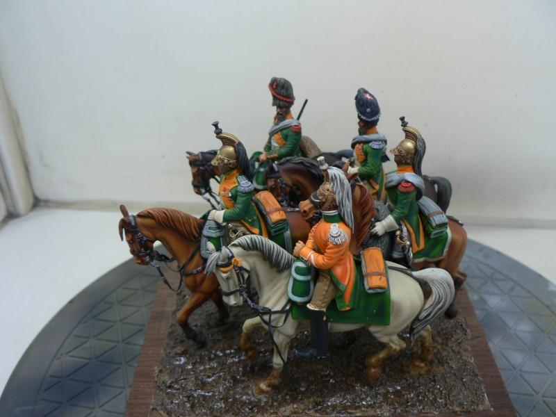 le retour des dragons d'espagne d'aprés Lalauze - Page 2 P1060217
