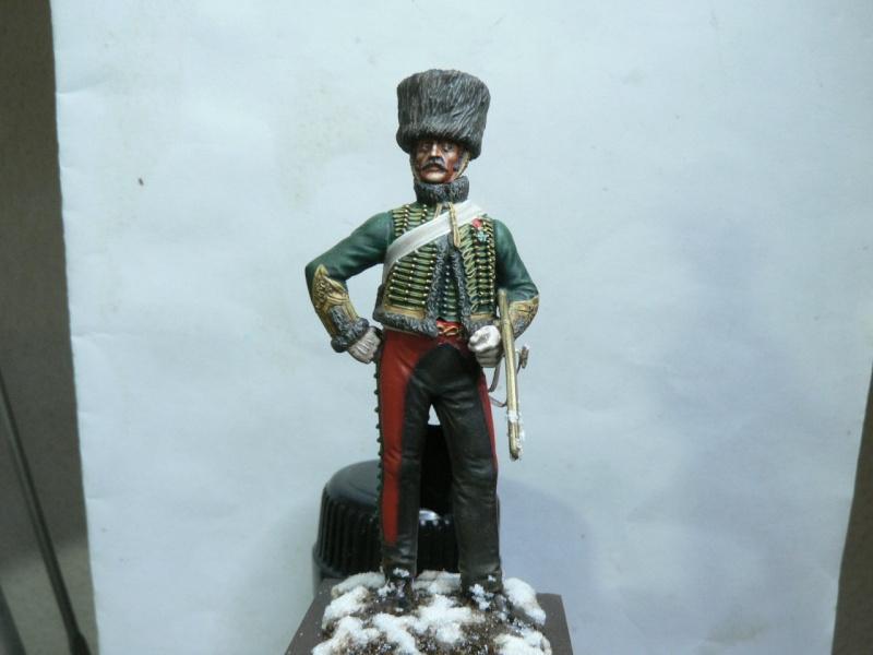 7eme hussard - tenue de campagne P1060311