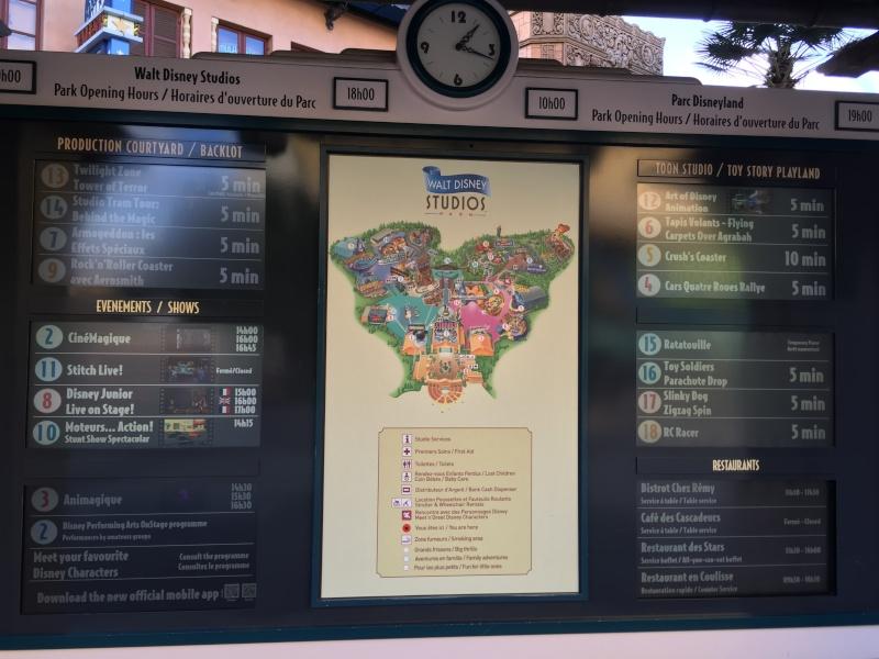 Réouverture de Disneyland Paris  - Page 3 Img_5410