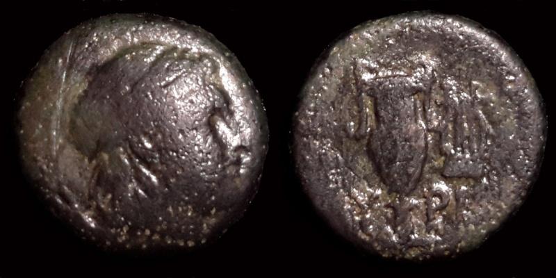Myrina identification 170510