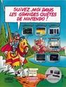 Les pubs magazines JV des années 90 Consol10