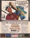 Les pubs magazines JV des années 90 P110