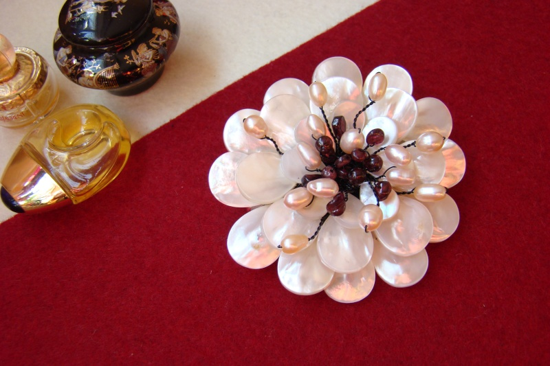 """""""Flori de piatră-Bijoux"""" albumul I-bijuterii artizanale marca Didina Sava - Pagina 6 00410"""