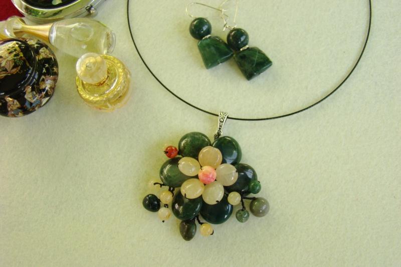 """""""Flori de piatră-Bijoux"""" albumul I-bijuterii artizanale marca Didina Sava - Pagina 7 00610"""