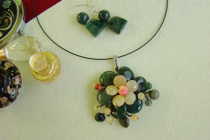"""""""Flori de piatră-Bijoux"""" albumul I-bijuterii artizanale marca Didina Sava - Pagina 7 00710"""