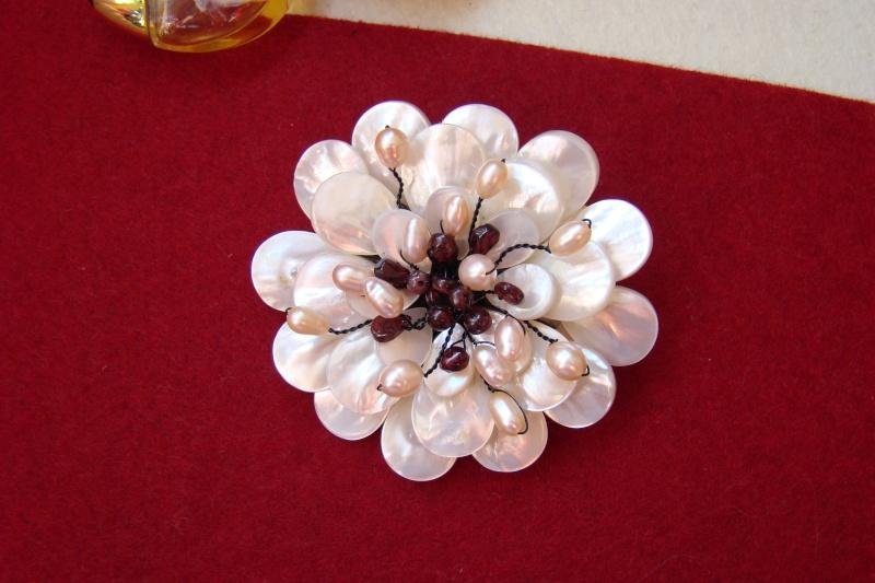 """""""Flori de piatră-Bijoux"""" albumul I-bijuterii artizanale marca Didina Sava - Pagina 6 00910"""